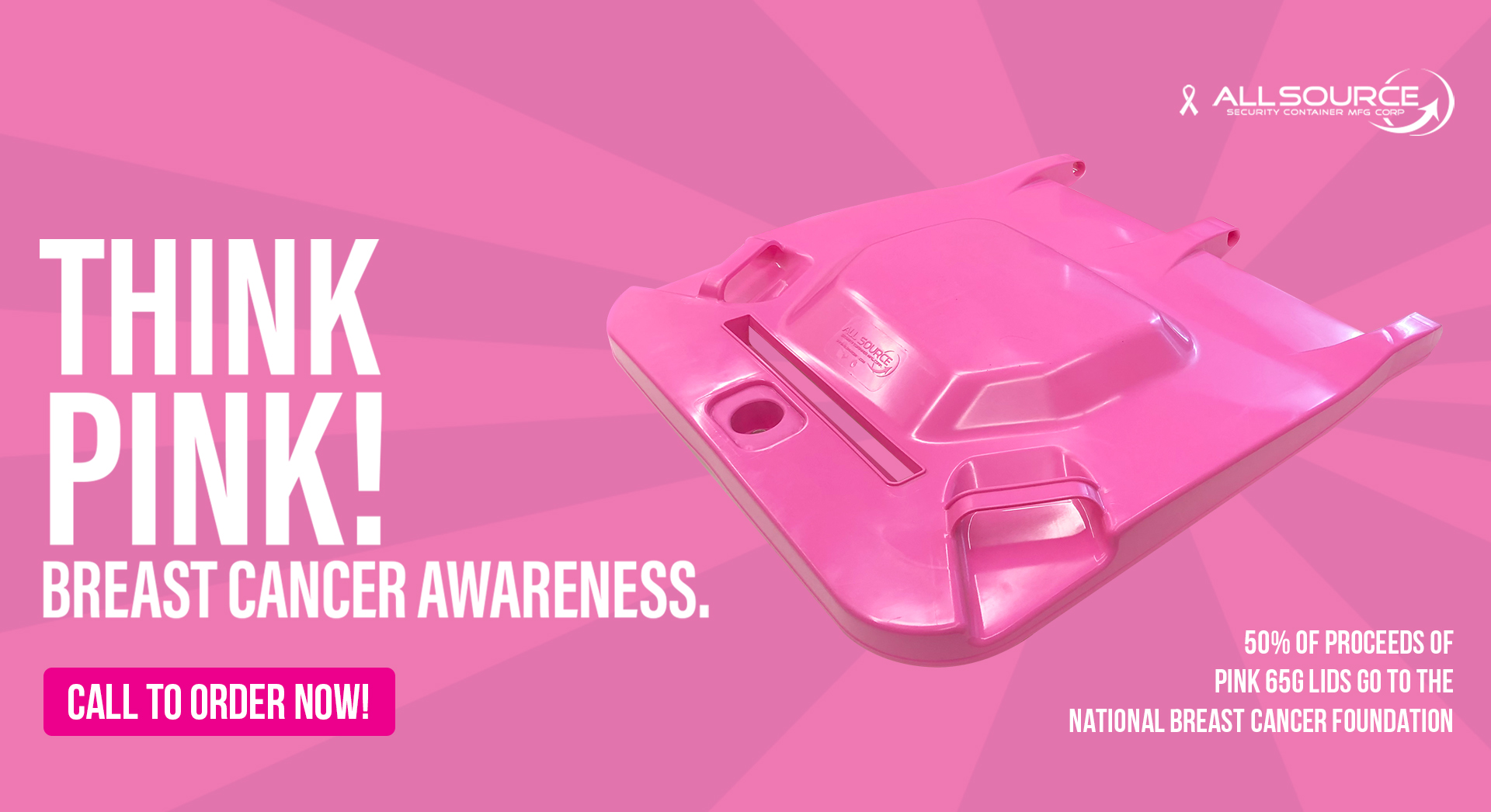 Breast Cancer Web Banner