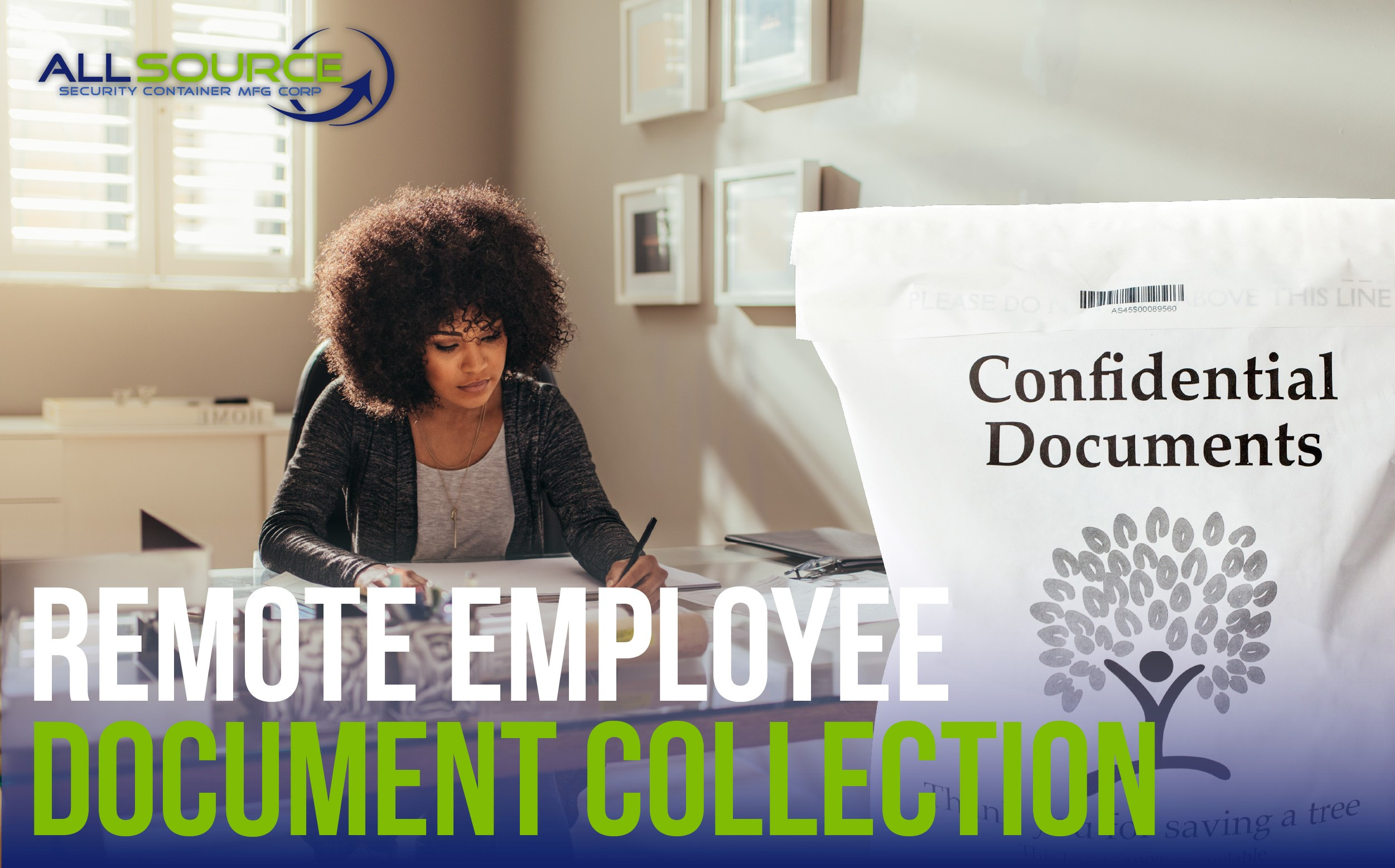 Remote Employee Document Collection